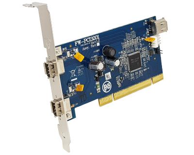 Texas instruments tsb43ab23